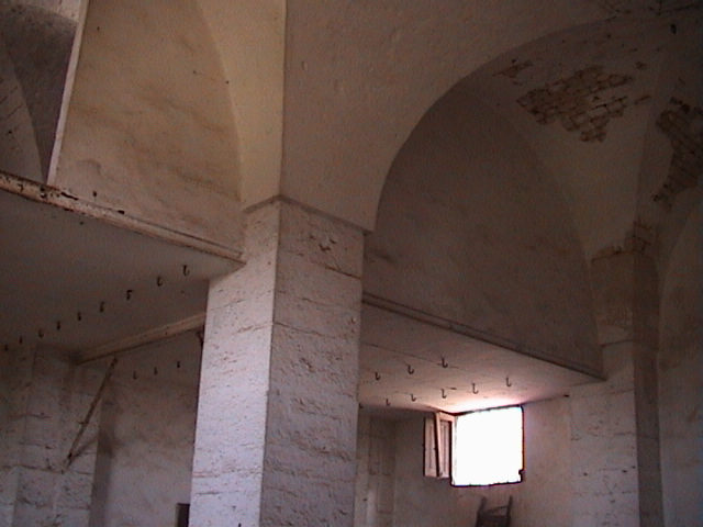 アルベロベッロ 150年前の皮なめし工場改修計画