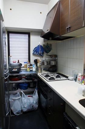 フルオーダーキッチンプロジェクト