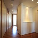 N House renovation