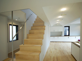 NK House renovation