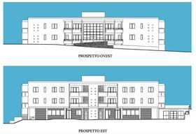 アルベロベッロ集合住宅新築計画
