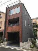 ガレージハウス 神奈川